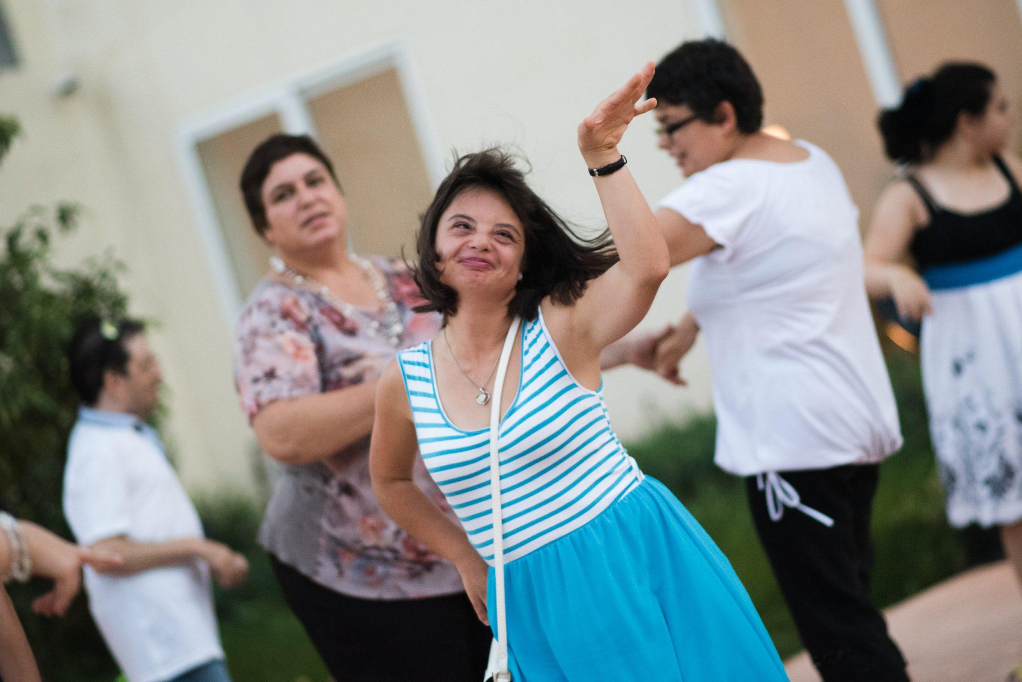 Casa Apap Bologna celebrates