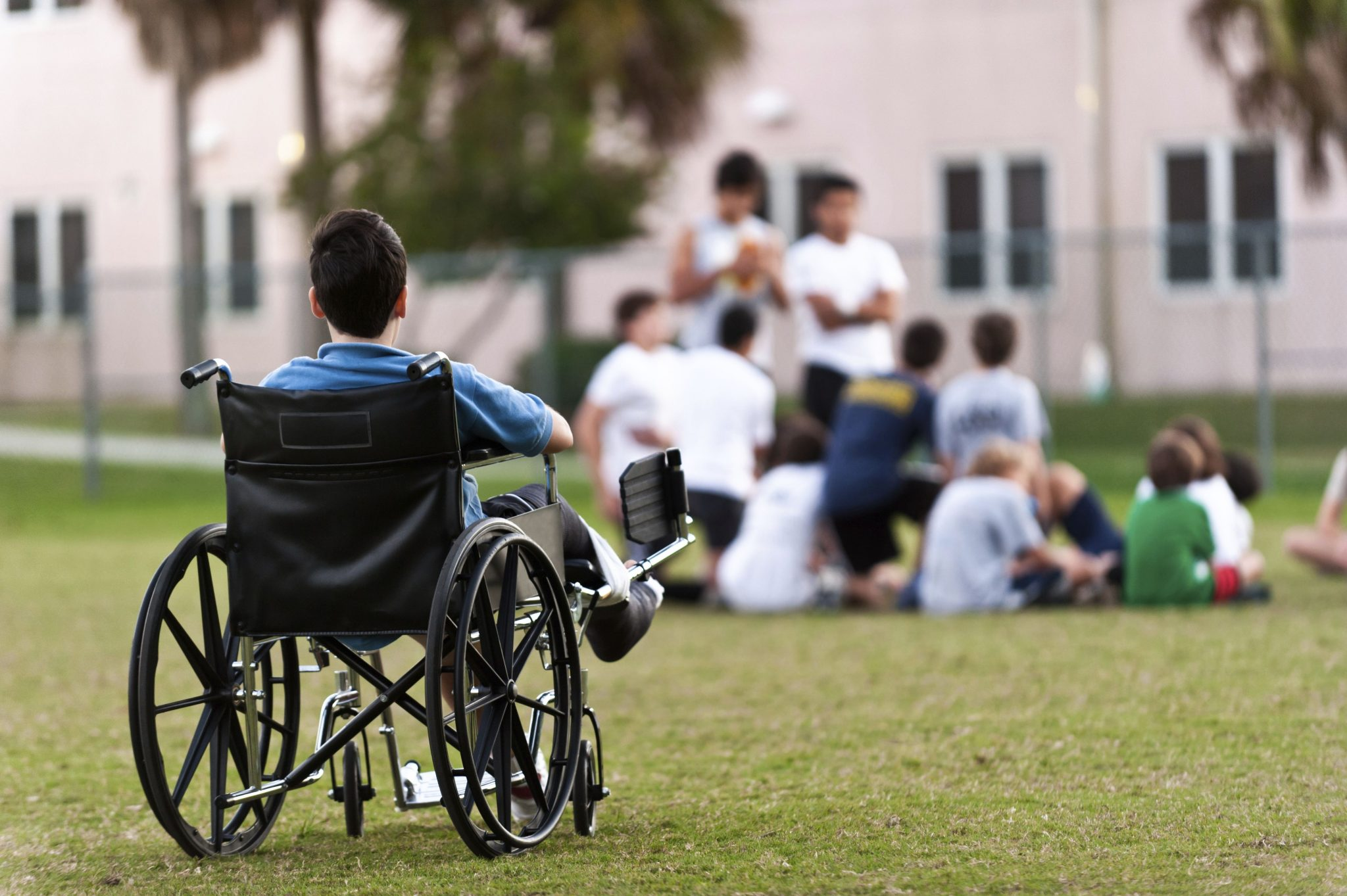 Helping your Child Break the Barriers of Disabilities