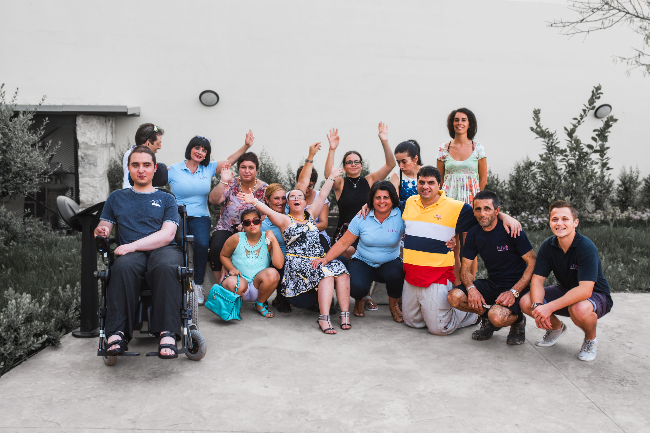Making Society More Inclusive For Persons with Disabilities
