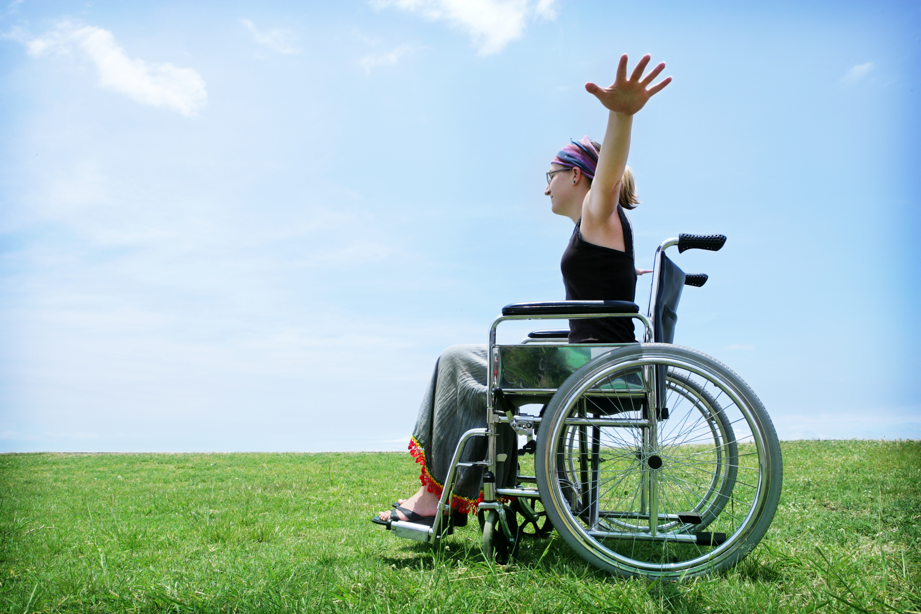 3 Ways Physical Activity Can Benefit Persons With Disabilities