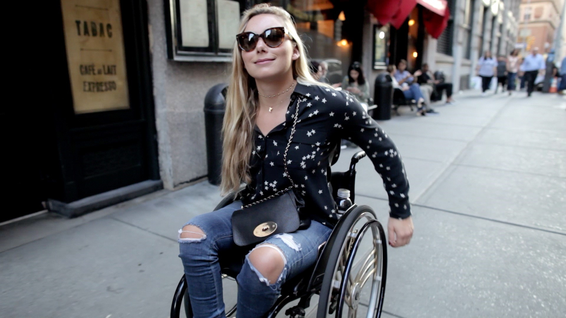 5 Things We Can Learn From Persons With Disabilities