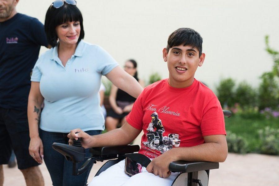 Towards a more inclusive society