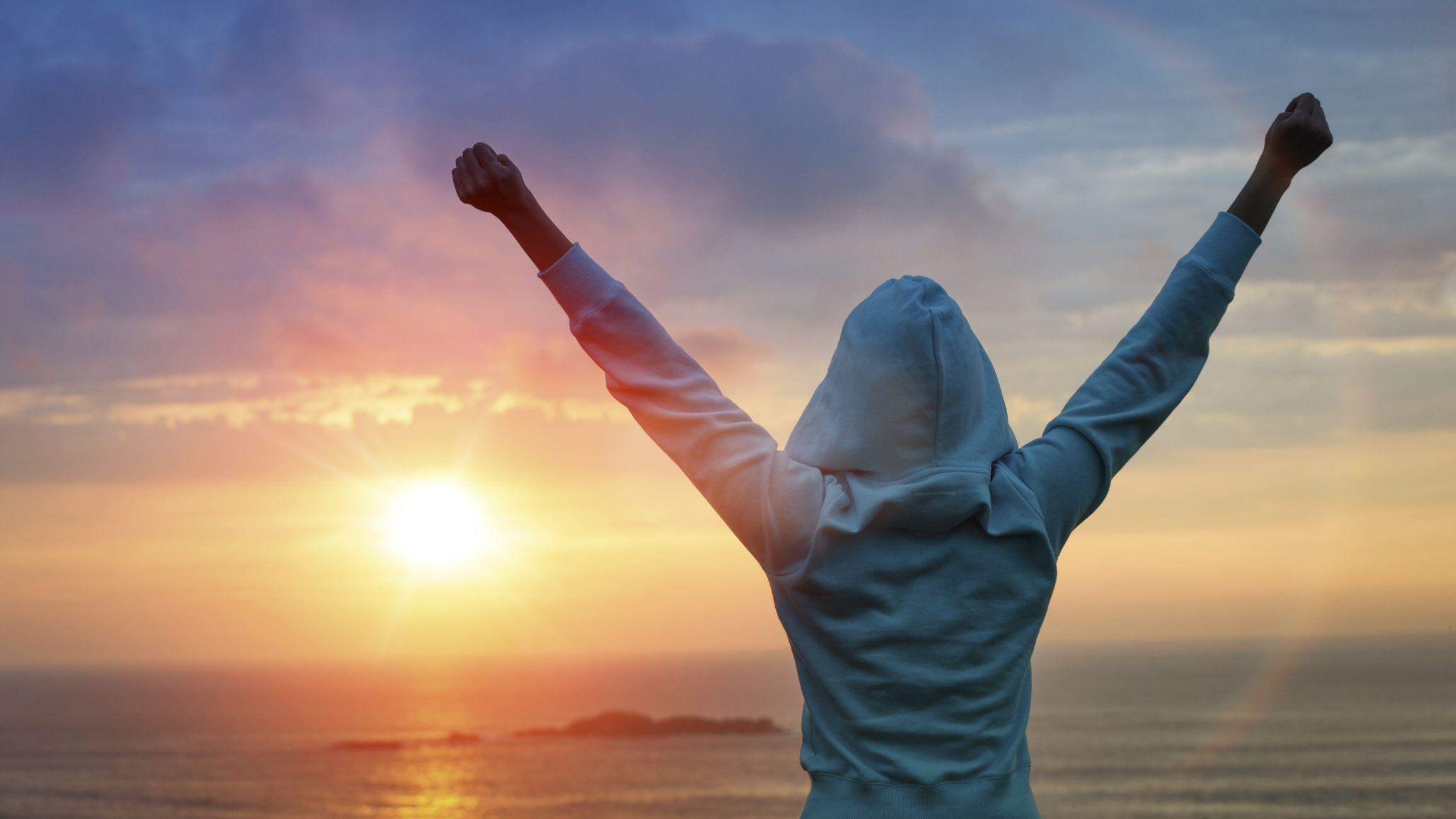 The Importance of Having Good Self-Esteem