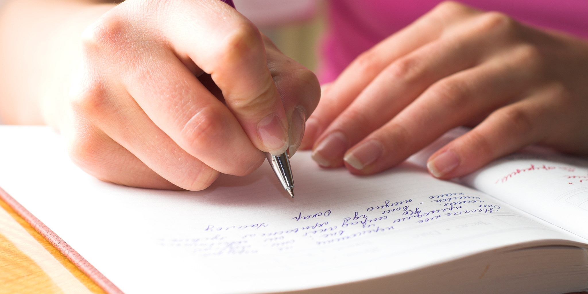 7 Useful Tips When Creating and Using a Caregiver's Diary
